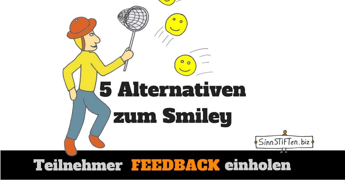 teilnehmer feedback einsammeln
