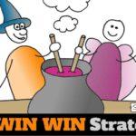 Ist die WIN WIN Strategie auch etwas für dich?