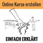 SinnSTIFTende Online Kurse erstellen