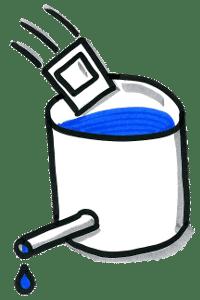 Schlüssel-Ressourcen zeichnen und Fähigkeiten-Liste erstellen 1