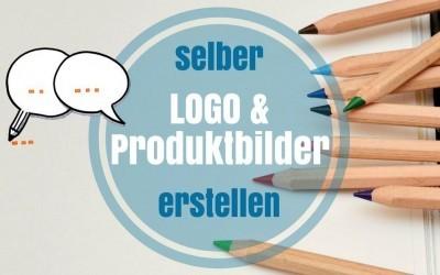 Produktbilder und Logo erstellen: In 4 einfachen Schritten dein Logo selber erstellen