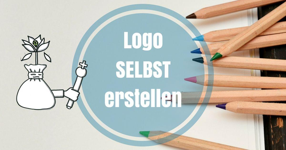 Logo selbst erstellen