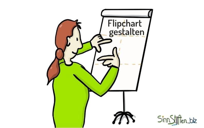 WOW Flipchart gestalten – in 7 erprobten Schritten
