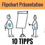 Wie du deine Flipchart Präsentation rockst – 10 Tipps