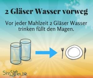Gläser-Wasser-vor-jeder-Mahlzeit