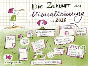 Quo Vadis Visualisierung: 19 Experten über die Trends der Zukunft 20