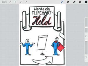 Procreate - Zeichnen App für iPad