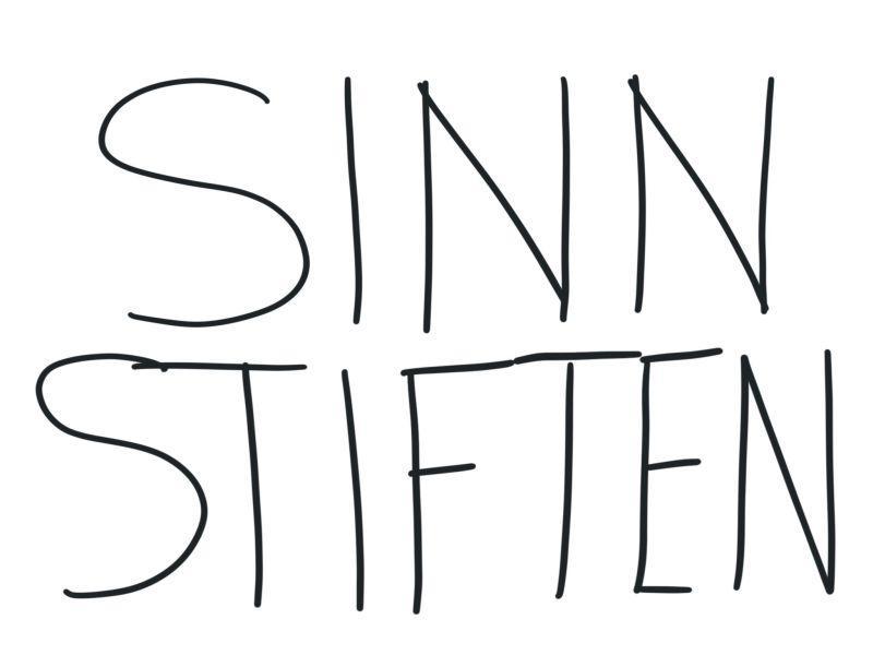 Buchstaben zeichnen » in 6 Schritten einen Bubble Text zeichnen 1