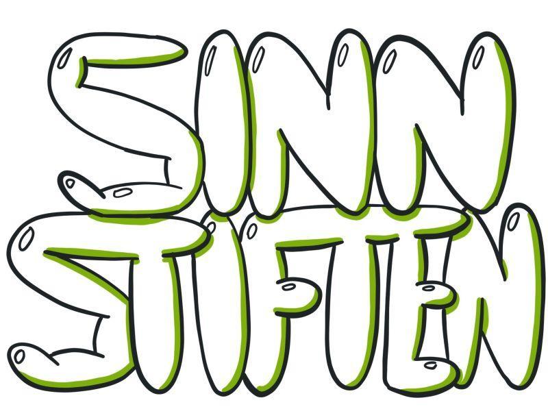 Buchstaben zeichnen » in 6 Schritten einen Bubble Text zeichnen 5