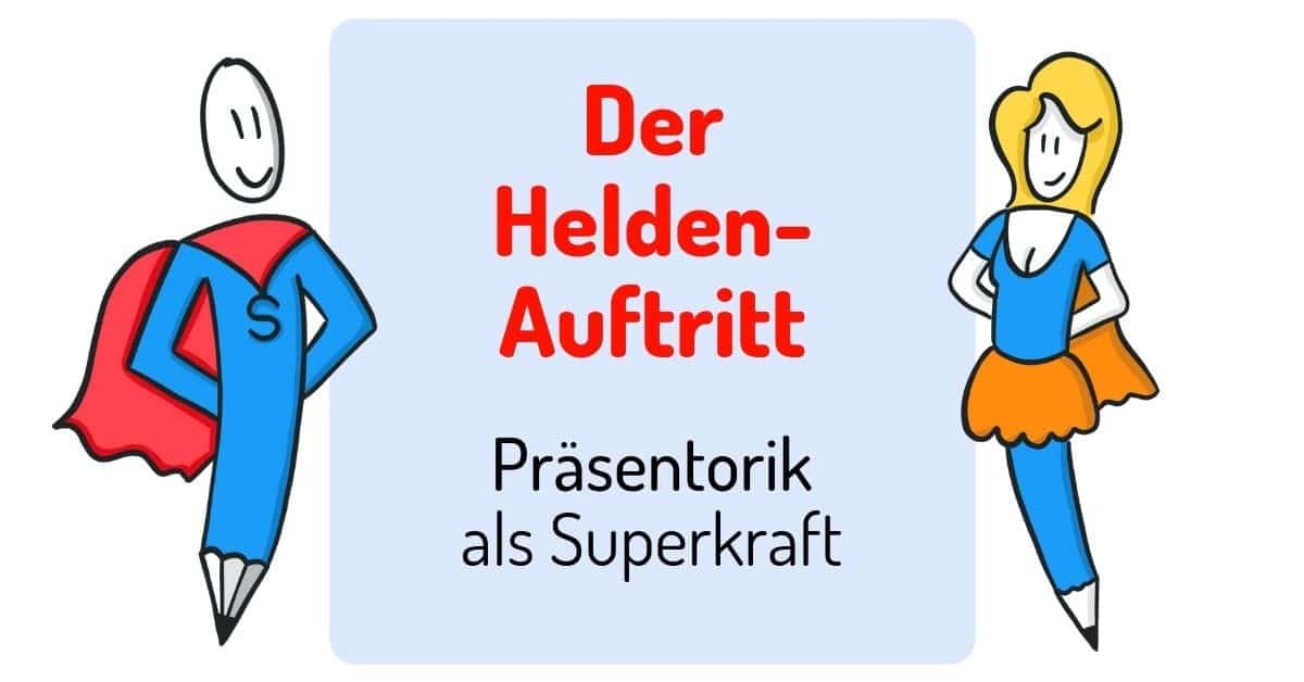 Heldenauftritt-Praesentorik-Superkraft