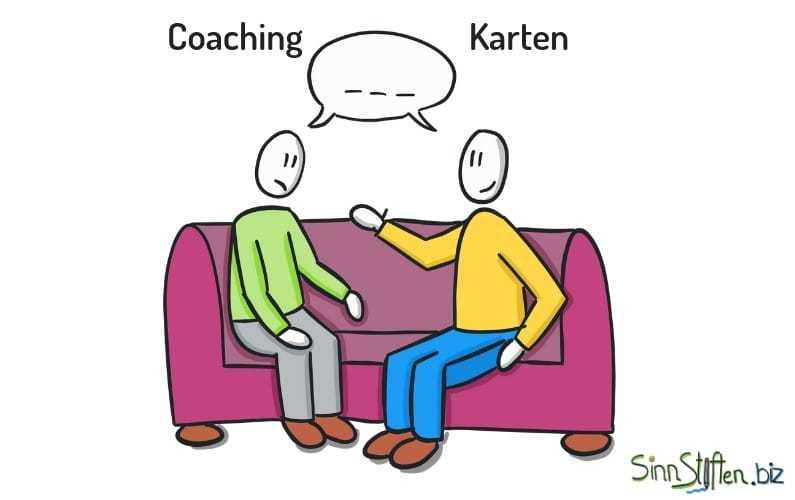 Coaching Karten