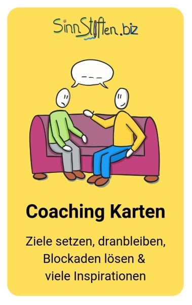 Coaching Karten Cover