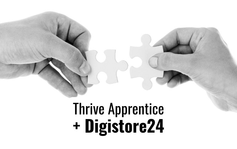 Thrive Apprentice Digistore