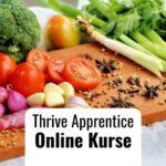 Mit Thrive Apprentice einfach einen Online Kurs erstellen