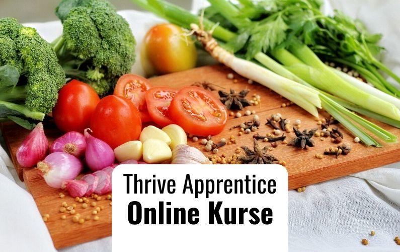 mit Thrive Apprentice Online Kurse erstellen