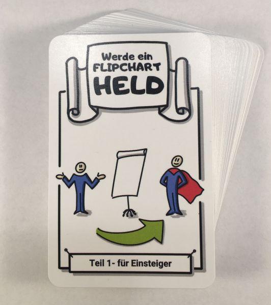 Flipchart Kartenset