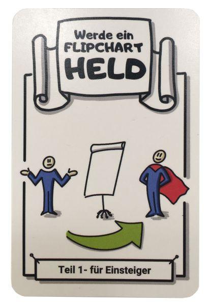 Flipchart gestalten - die WIRKLICH wichtigen Tipps für deinen Erfolg 2