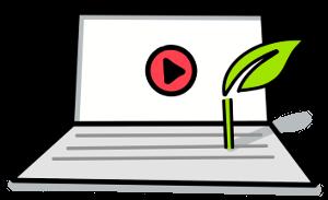 Online-Kurse und Produkte 1