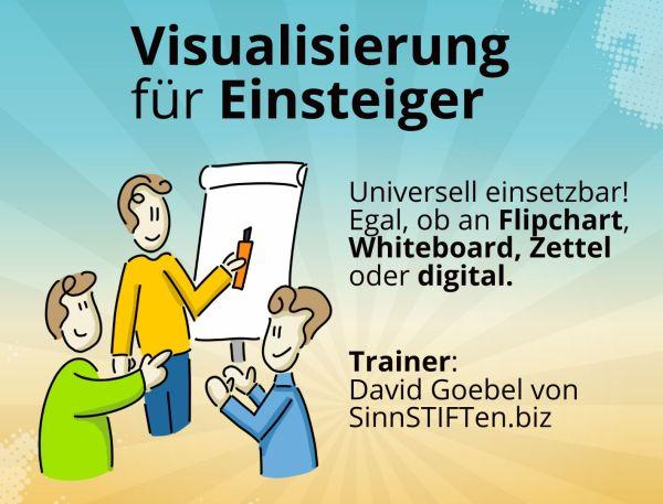 Visualisierung für Einsteiger